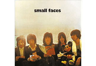 Faces - The First Step (CD)