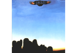 Eagles - Eagles (CD)
