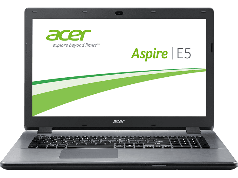 acer aspire e5 771g 59ux notebook mit 17 3 zoll display. Black Bedroom Furniture Sets. Home Design Ideas