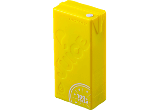 MOMAX Powerbank IP32Y 4400 mAh IPower Juice, gelb