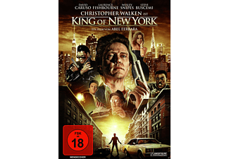 King of New York - (DVD)