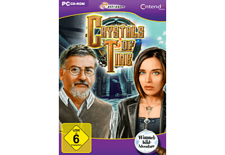 Crystals of Time - PC