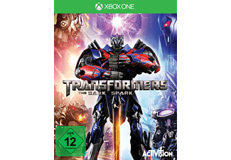 Transformers: The Dark Spark - Xbox One