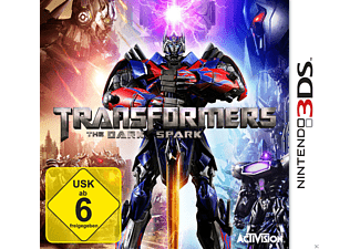 Transformers: The Dark Spark - Nintendo 3DS