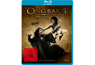 Ong Bak 3 - Special Edition - (Blu-ray)