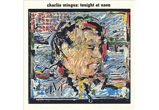 Charles Mingus - Tonight at Noon (CD)