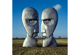 Pink Floyd - Division Bell (2011-Remaster), The - (Vinyl)