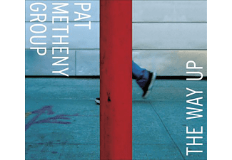 Pat Metheny - The Way Up (CD)