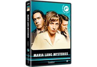 Maria Lang Mysteries | DVD