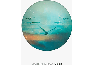 Jason Mraz - Yes! (CD)