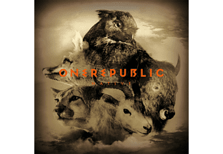 Onerepublic - Native (Gold Edt.) - (CD)