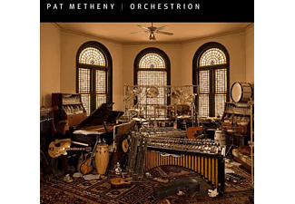 Pat Metheny - Orchestrion (CD)