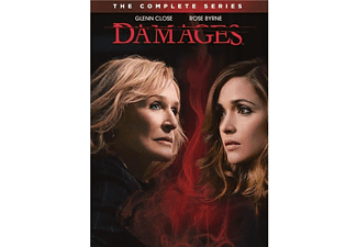Damages - The Complete Series | DVD
