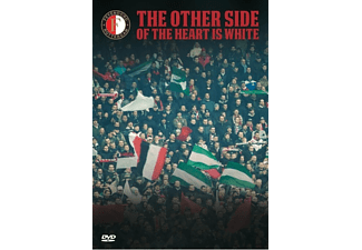 The Other Side Of The Heart Is White | DVD