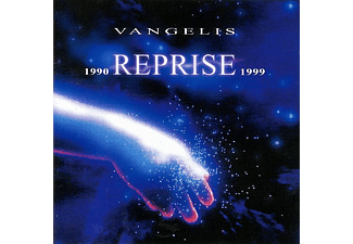 Vangelis - Reprise 1990-1999 (CD)