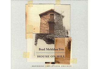 Brad Mehldau - House on Hill (CD)