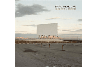 Brad Mehldau - Highway Rider (CD)