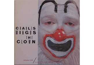 Charles Mingus - The Clown (CD)