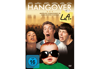 Hangover in L.A. - (DVD)