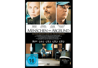 Desires of a Housewife - Menschen am Abgrund - (DVD)