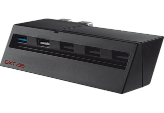 TRUST GXT 215 PS4 5 Port USB Hub 19866