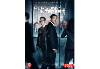 Person Of Interest - Seizoen 2 | DVD