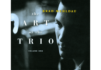 Brad Mehldau - The Art of the Trio, Vol. 1 (CD)