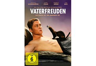 Vaterfreuden - (DVD)
