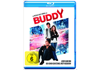 Buddy - (Blu-ray)