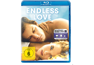 Endless Love - (Blu-ray)