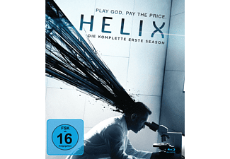 Helix - Staffel 1 - (Blu-ray)