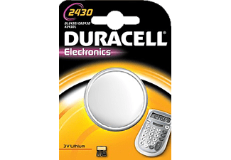 DURACELL 2430 batterie lithium