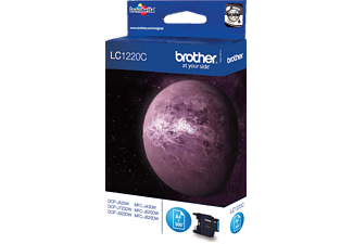 BROTHER LC-1220C Cyaan