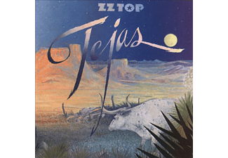 ZZ Top - Tejas (CD)