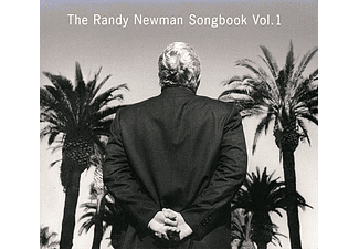 Randy Newman - Songbook Vol.1 (CD)