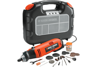 BLACK & DECKER RT650KA