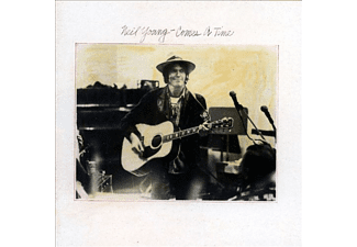 Neil Young - Comes a Time (CD)