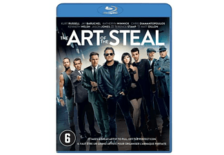 The Art Of The Steal | Blu-ray