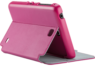 SPECK SPK-A2862 Hard Case StyleFolio, Bookcover, Galaxy Tab 4, 7 Zoll, Pink