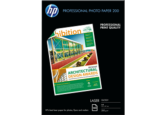 HP CG966A Professional Laser Photo Paper Glossy