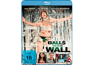 Balls To The Wall - (Blu-ray)