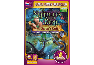 Nightmare From The Deep 2: The Sirens Call | PC