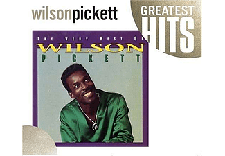Wilson Pickett - The Very Best Of Wilson Pickett (CD)