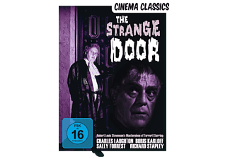 The Strange Door (Cinema Classics) - (DVD)