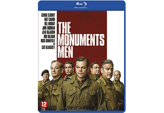 The Monuments Men | Blu-ray