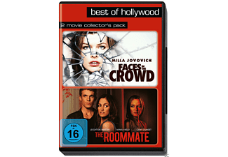 The Roommate / Faces in the Crowd (Best Of Hollywood) - (DVD)