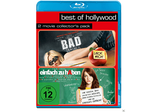 Bad Teacher / Einfach zu haben (Best Of Hollywood) - (Blu-ray)