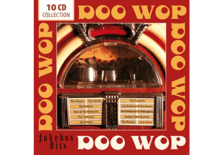 VARIOUS - Doo Wop Rarities - (CD)