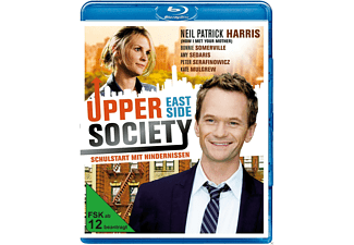 Upper East Side Society - Schulstart mit Hindernissen - (Blu-ray)