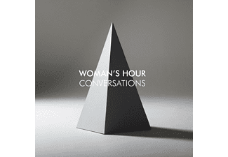 Woman's Hour - Conversations - (CD)